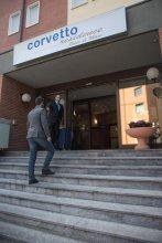 Corvetto Residence