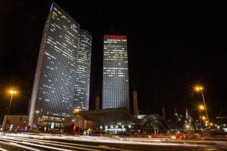 Crowne Plaza Tel Aviv City Center, an IHG Hotel