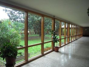 Residencia Universitaria Cardenal Cisneros