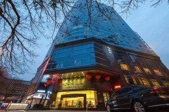Gang Run Hotel Guangzhou Beijing Road Branch