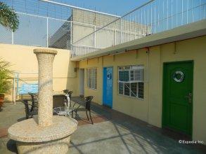 OYO 695 BCD 58 Ohana Hostel