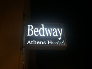Bedway Athens Hostel