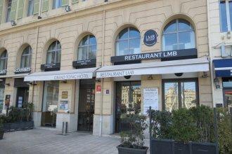 Grand Tonic Hotel Marseille-Vieux Port