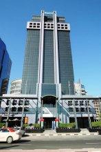 Suha City Hotel