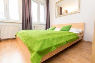 Wilhelm Apartment Wien