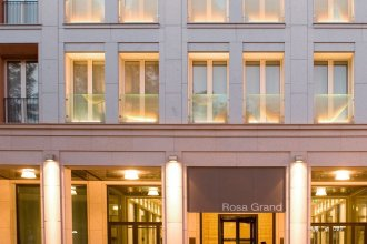 Rosa Grand Milano - Starhotels Collezione