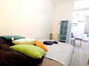 Apartment With 2 Bedrooms in Madrid, With Wifi
