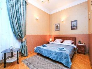 Apartmenty Uyut Galerea