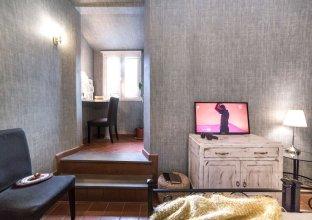 Rent In Rome - Appartamento Belsiana I
