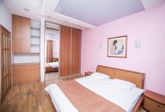 MinskLux Apartment Lenina str. 9
