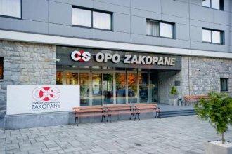 Centralny Osrodek Sportu Osrodek Przygotowan Olimpijskich w Zakopanem