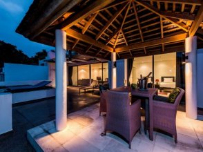 Lotus Gardens Residence