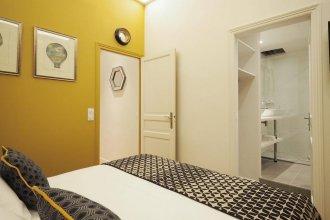 Paris Stay Apartment Louvre Opera Suite