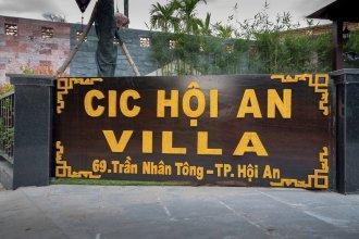 CIC Hoi An Villa
