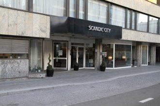 Scandic City Fredrikstad