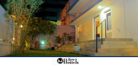 Lanka Hostels Colombo