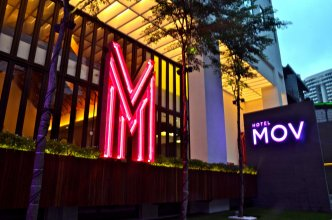 MOV Hotel