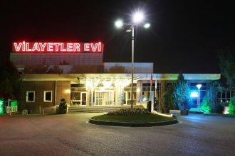 VE Hotels Golbasi Vilayetler Evi