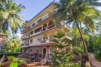 OYO 18947 Home Modern Stay Morjim Beach