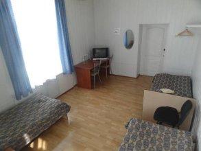 Меблированные комнаты Галчонок