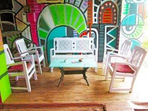 Zulu hostel