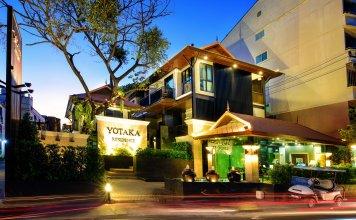 Yotaka Residence