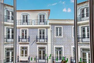São Vicente Heart of Alfama