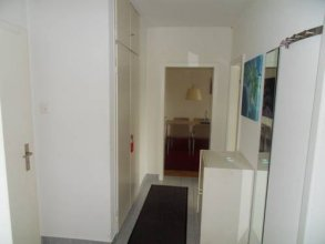 Ema House Serviced Apartments Unterstrass