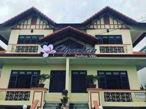 TTC Villa Premium Ngoc Lan