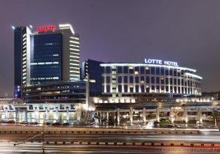 Лотте Отель Москва