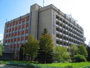 Отель Гетман