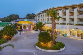 Kipriotis Hippocrates Hotel (Adults only)