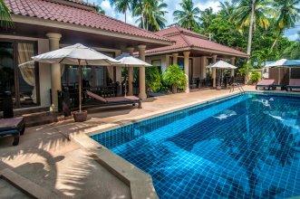 Sibaja Palms Sunset Beach Luxury Apartment