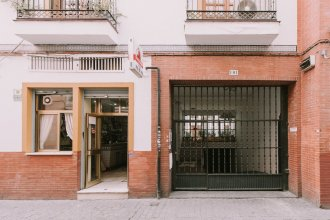 Sevilla Apartments San Luis