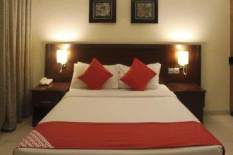 OYO 133 Home Studio Tecom Al Barsha
