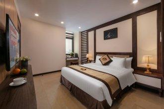 Marina Hanoi Hotel