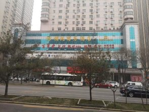 Hongrunyuan Business Hotel