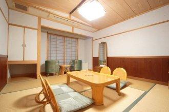 Hotel Bellreef Ootsuki