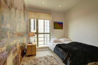 Апартаменты в Вильнюсе Helios City