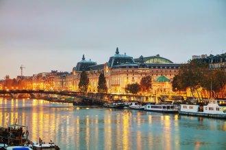 Typical Apartment - Paris City Centre