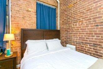 NY061 2 Bedroom Apartment By Senstay