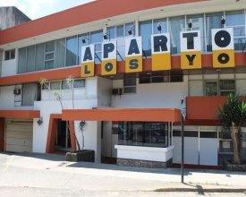 Aparthotel Los Yoses