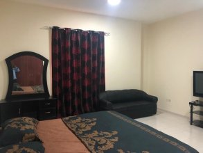 Furnished Studio For Holiday Homes