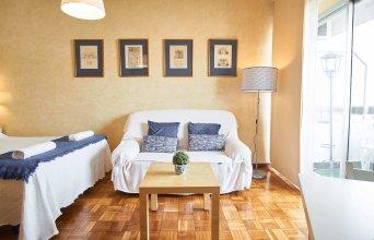 Apartamento Con Terraza Triana Paradise