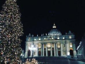 Vatican Next Door