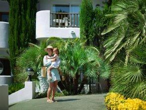 Inturotel Esmeralda Garden