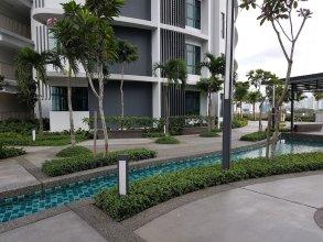 MZ Homestay Kuala Lumpur
