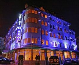 Brod Hotel