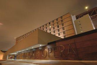 Villa Gale Opera