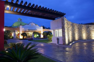 The Hacienda At Hilton Puerto Vallarta